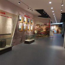 博物馆展厅设计-太原展厅设计-山西宝逸展览