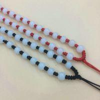 翡翠吊坠绳子 饰品挂件精编吊坠绳 时尚项链绳子手工编织厂家批发