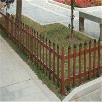 绅耀厂家花园护栏哪有卖的 双边丝护栏多少钱一米