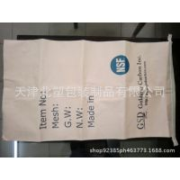 方形袋 瓷砖胶粘结剂包装 20KG