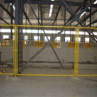 车间工厂隔离网 仓库规范围栏 工厂隔离网