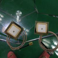 UHF RFID超高频射频识别RFID陶瓷天线1.5dBi增益射频识别RFID天线