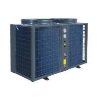 众力10P渔业恒温热泵热水器 池塘水处理设备冷暖机组 恒温热泵机组