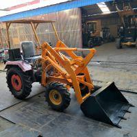 中小型装载机 抓举型四轮工程装载机 厂家直供