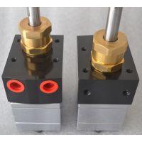 8CC涂料计量输送齿轮泵DISK恒溢静电喷漆齿轮泵油漆输漆泵