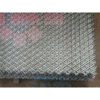 【现货供应】钢板网围栏、框架钢板网、斜方网围栏