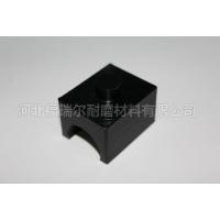 设计制造 超高分子量聚乙烯异形件加工 聚乙烯异形件加工多年老厂 FU073