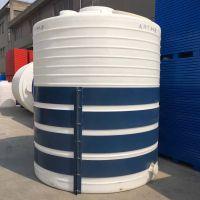 华社江西厂家直销0.3-30吨塑料水塔 减水剂储罐 20吨pe水箱 塑料5吨pe储罐