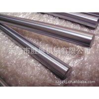 供应 精密活塞杆 导向轴 直线光轴 镀铬硬轴 哥林柱 外径16