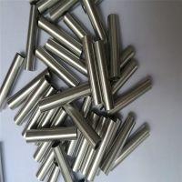304不锈钢毛细管切割 线切割 尺寸精准 切口平整外径1-10mm