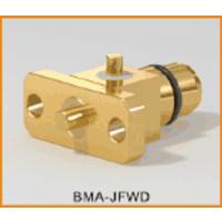 BMA射频同轴连接器JFWD型号销售