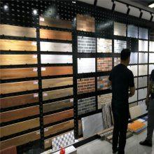 600瓷砖展示架@陶瓷货架冲孔板@800陶瓷展架