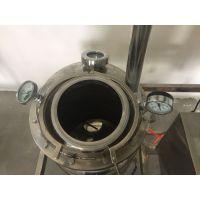 中药膏剂灌装机YK-5342实验型包衣机 小型口服液生产线 益康机械 医药 膏体