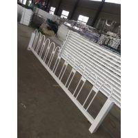 交通护栏厂家 小区隔离栏价格 山西道路护栏