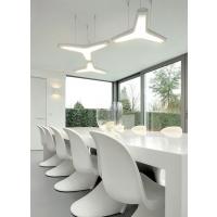 Modular灯具比利时客厅吊灯进口照明设备