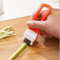 炫奇厨房工具创意切丝器居家多功能简单方便手动手柄葱丝刀