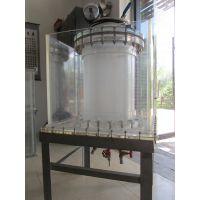 有机玻璃非标设备(容器、罩类、储罐)、水处理交换柱
