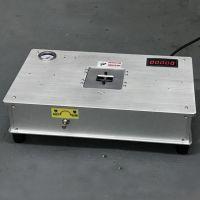 供应慧越HY-J01高效率磁环电感自动整脚机
