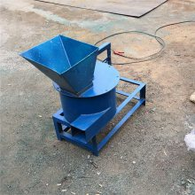 饲料加工厂专用饲料打浆机 土豆南瓜打浆机 牧草青草饲料加工设备