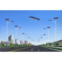 云之海商场太阳能路灯报价