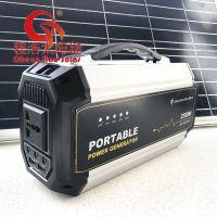 甘肃兰州 酒泉 威威 银川太阳能移动电源 小型程浩新能源太阳能发电机