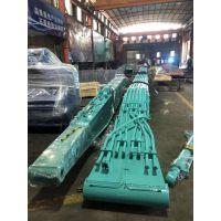 广州挖机打桩臂—打桩锤生产厂家