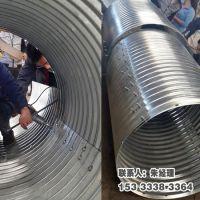 河北衡水丞璐牌钢波纹管,金属波纹涵管,厂家直销,价格优惠