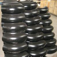 现货供应不锈钢异径弯头 国标焊接无缝弯头