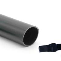 沃尔钢塑转换头用热缩管SBRSM-GS