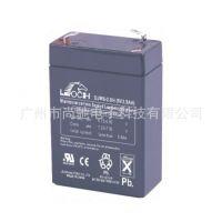 原装理士蓄电池 DJW6-2.8 6V2.8Ah 电子秤 车载定位仪等电池