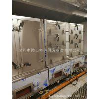 不锈钢厨具 餐饮厨房设备小吃厨房设备酒店厨房设备定做厨房工程