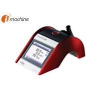 食品气调包装顶空 - 便携式残氧分析仪 IM-CheckPoint 3【埃幸机械imachine】