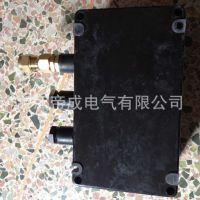 厂家供应防爆分线箱 BJX8050防爆防腐接线箱 防爆端子箱