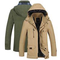 亚马逊 ebay 速卖通男士休闲纯棉水洗夹克薄款军工风格男外套直销