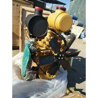 玉柴系列YC6B125-T10(B7648)发动机 沃得W138轮式装载机专用动力