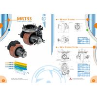 重载agv 10-15T 行业标杆 意大利CFR舵轮 提供驱动方案 稳定高效