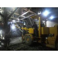 洛阳市宜阳县哪里有隧道系统锚杆钻机厂家图片