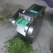 小型土豆切丝机 好用的切丝机型号 土豆切块机 不锈钢材质切菜机 企业食堂切菜机