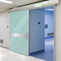 【淮南医院手术室专用门】博进淮南医院安全防护防辐射医用门