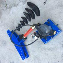 水管 无缝钢管电动折弯机 液压小型弯管机放心厂家制造