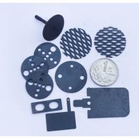 厂家专业生产民用水处理用的钛电极 消毒钛阳极