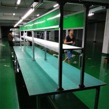 供应工作台防静电操作台流水线工作台车间工作桌双层打包装配台操作台