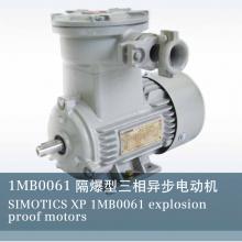 1MB0061-0DA29-0AA4-Z 西门子防爆电机 现货 代理商特价销售