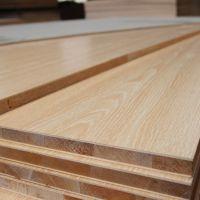 厂家直销实木多层板贴面多层板贴面刨花板 细木工板支持定制