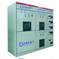 小区配电室开关柜兆复安 GCK系列低压抽出式开关柜