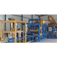 粉煤灰砖机价格/透水砖制砖机/透水人行道砖机/环保型透水砖机