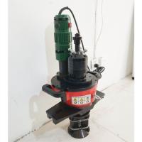 东硕机械供应ISY-351便携式电动管子坡口机