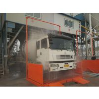 西安自动出水车辆清洗去污 去泥高效洗车台MR-200