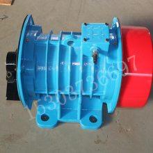 直销越南外贸YZQ-30-6 2.2kw三相振动电机 振动筛专用振动源