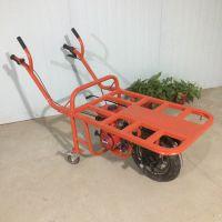 农田运货车 单轮的山区农业机械 奔力JG-Y1